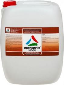 Фото 1 - Ингибирит МС-01 -  консервирующее масло для длительной защиты металлов от коррозии.