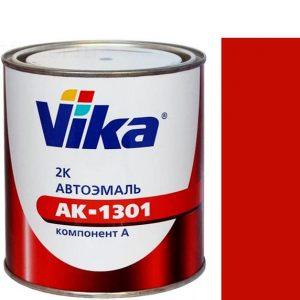 """Фото 6 - Автоэмаль """"АК-1301  1115 Синяя"""" акриловая двухкомпонентная полуглянцевая """"Вика/Vika""""."""