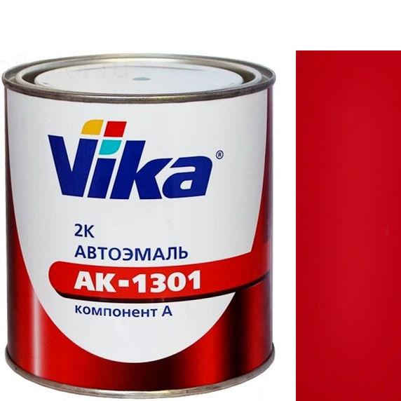"""Фото 11 - Автоэмаль """"АК-1301  170 Торнадо"""" акриловая двухкомпонентная полуглянцевая """"Вика/Vika""""."""