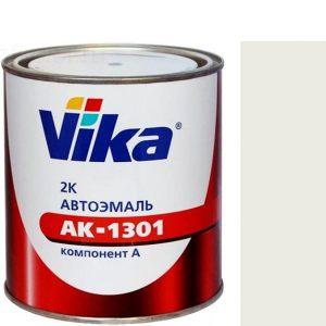 """Фото 15 - Автоэмаль """"АК-1301  202 Белая"""" акриловая двухкомпонентная полуглянцевая """"Вика/Vika""""."""