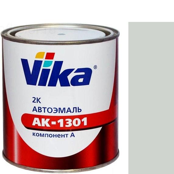 """Фото 18 - Автоэмаль """"АК-1301  233 Белая"""" акриловая двухкомпонентная полуглянцевая """"Вика/Vika""""."""