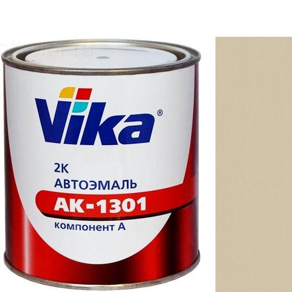 """Фото 19 - Автоэмаль """"АК-1301  235 Бледно-Бежевая"""" акриловая двухкомпонентная полуглянцевая """"Вика/Vika""""."""
