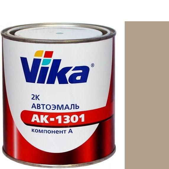 """Фото 20 - Автоэмаль """"АК-1301  236 Бежевая"""" акриловая двухкомпонентная полуглянцевая """"Вика/Vika""""."""