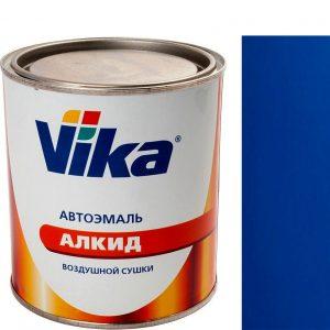 """Фото 5 - Автоэмаль """"Vika-60 403 Монте-Карло"""" алкидная глянцевая естественной сушки """"Вика/Vika""""."""