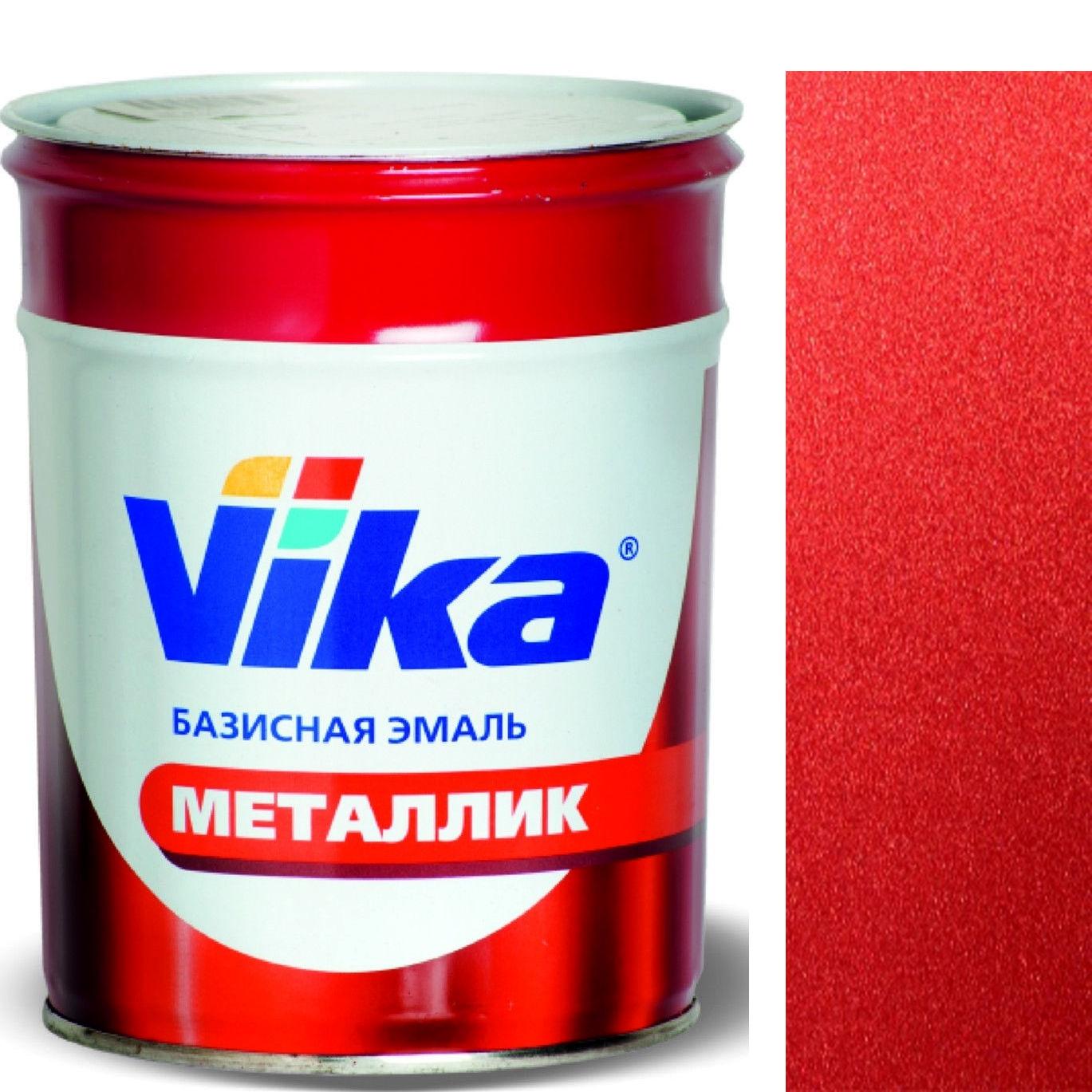 """Фото 4 - Автоэмаль """"Металлик"""" 104 Калина, профессиональная базовая,  """"Вика/Vika""""."""
