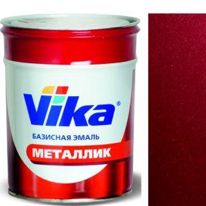 """Фото 5 - Автоэмаль """"Металлик"""" 105 Франкония pearl, профессиональная базовая,  """"Вика/Vika""""."""