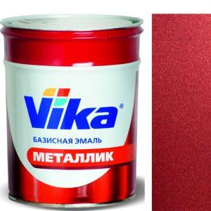 """Фото 9 - Автоэмаль """"Металлик"""" 128 Искра, профессиональная базовая,  """"Вика/Vika""""."""