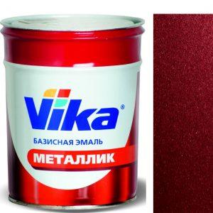 """Фото 11 - Автоэмаль """"Металлик"""" 132 Вишневый сад, профессиональная базовая,  """"Вика/Vika""""."""