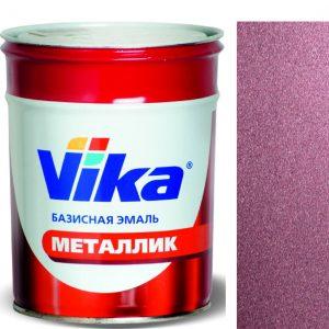 """Фото 13 - Автоэмаль """"Металлик"""" 145 Аметист, профессиональная базовая,  """"Вика/Vika""""."""