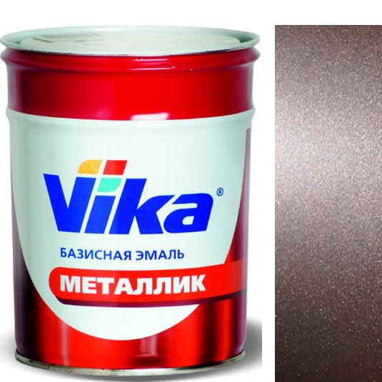 """Фото 18 - Автоэмаль """"Металлик"""" 217 Миндаль, профессиональная базовая,  """"Вика/Vika""""."""