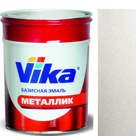 """Фото 19 - Автоэмаль """"Металлик"""" 218 Аэлита, профессиональная базовая,  """"Вика/Vika""""."""