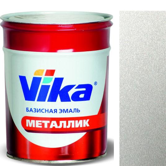 """Фото 21 - Автоэмаль """"Металлик"""" 230 Жемчуг, профессиональная базовая,  """"Вика/Vika""""."""