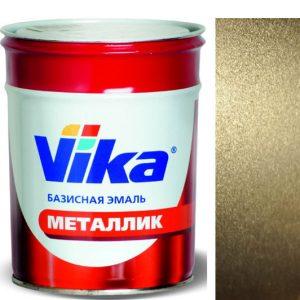 """Фото 1 - Автоэмаль """"Металлик""""  GM 903 Дельфин, профессиональная базовая,  """"Вика/Vika""""."""