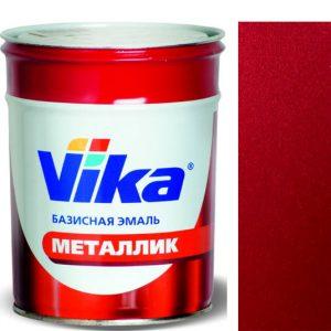"""Фото 2 - Автоэмаль """"Металлик"""" 100 Триумф, профессиональная базовая,  """"Вика/Vika""""."""