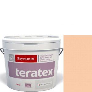 """Фото 6 - Покрытие """"Тератекс 067"""" (Teratex) текстурное моделируемое с эффектом """"крупная шуба"""" """"Bayramix""""."""