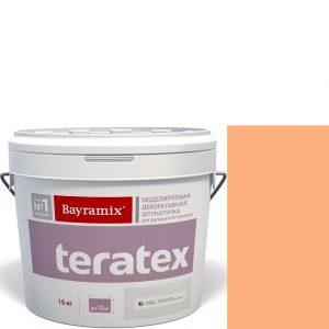 """Фото 10 - Покрытие """"Тератекс 072"""" (Teratex) текстурное моделируемое с эффектом """"крупная шуба"""" """"Bayramix""""."""