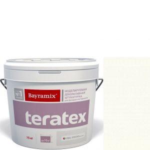 """Фото 12 - Покрытие """"Тератекс 074"""" (Teratex) текстурное моделируемое с эффектом """"крупная шуба"""" """"Bayramix""""."""
