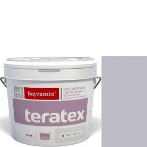 """Фото 13 - Покрытие """"Тератекс 076"""" (Teratex) текстурное моделируемое с эффектом """"крупная шуба"""" """"Bayramix""""."""