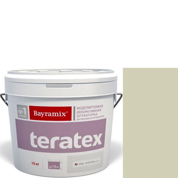 """Фото 1 - Покрытие """"Тератекс 092"""" (Teratex) текстурное моделируемое с эффектом """"крупная шуба"""" """"Bayramix""""."""