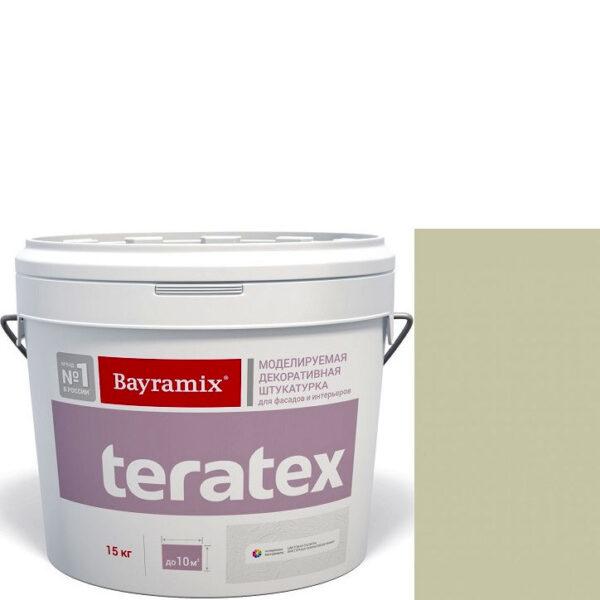 """Фото 1 - Покрытие """"Тератекс 094"""" (Teratex) текстурное моделируемое с эффектом """"крупная шуба"""" """"Bayramix""""."""