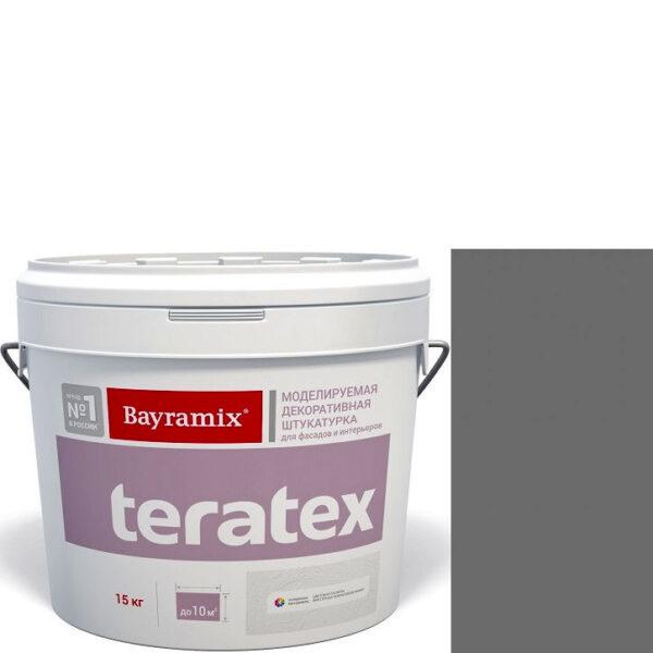 """Фото 1 - Покрытие """"Тератекс 097"""" (Teratex) текстурное моделируемое с эффектом """"крупная шуба"""" """"Bayramix""""."""