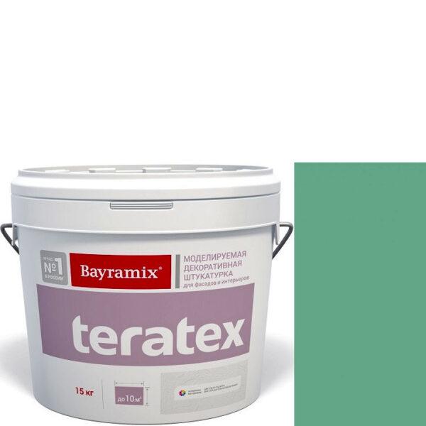"""Фото 1 - Покрытие """"Тератекс 088"""" (Teratex) текстурное моделируемое с эффектом """"крупная шуба"""" """"Bayramix""""."""