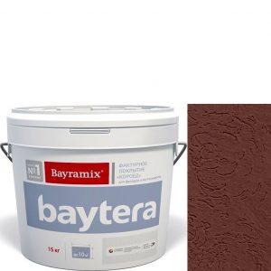 """Фото 10 - Покрытие """"Байтера Короед 071"""" (Baytera) фактурное для внутр/наружных  работ """"Байрамикс/Bayramix""""."""
