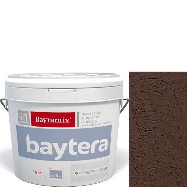 """Фото 1 - Покрытие """"Байтера Короед 080"""" (Baytera) фактурное для внутр/наружных  работ """"Байрамикс/Bayramix""""."""