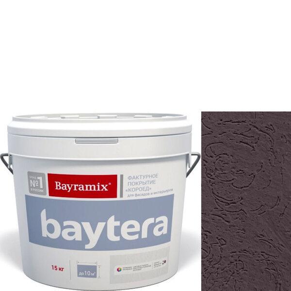 """Фото 1 - Покрытие """"Байтера Короед 085"""" (Baytera) фактурное для внутр/наружных  работ """"Байрамикс/Bayramix""""."""