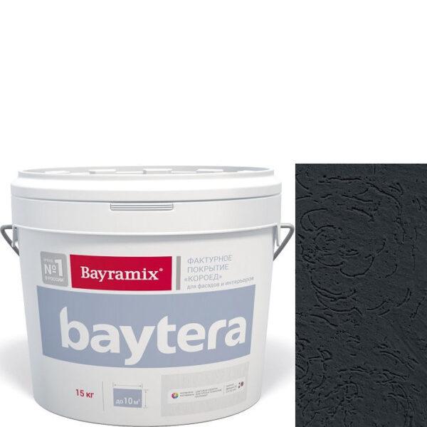 """Фото 1 - Покрытие """"Байтера Короед 091"""" (Baytera) фактурное для внутр/наружных  работ """"Байрамикс/Bayramix""""."""