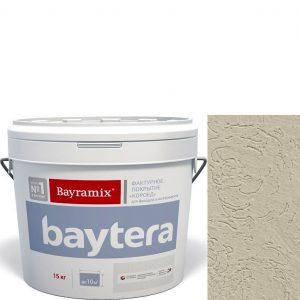 """Фото 3 - Покрытие """"Байтера Мокрая стена 063"""" (Baytera) фактурное для внутр/наруж работ """"Байтера/Bayramix""""."""