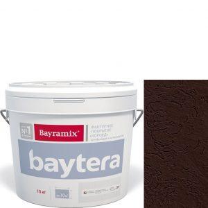 """Фото 13 - Покрытие """"Байтера Мокрая стена 073"""" (Baytera) фактурное для внутр/наруж работ """"Байтера/Bayramix""""."""