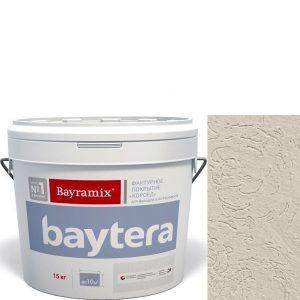 """Фото 14 - Покрытие """"Байтера Мокрая стена 074"""" (Baytera) фактурное для внутр/наруж работ """"Байтера/Bayramix""""."""