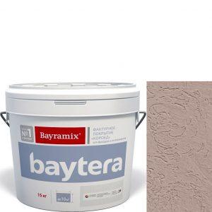 """Фото 16 - Покрытие """"Байтера Мокрая стена 076"""" (Baytera) фактурное для внутр/наруж работ """"Байтера/Bayramix""""."""