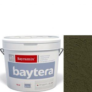 """Фото 19 - Покрытие """"Байтера Мокрая стена 079"""" (Baytera) фактурное для внутр/наруж работ """"Байтера/Bayramix""""."""