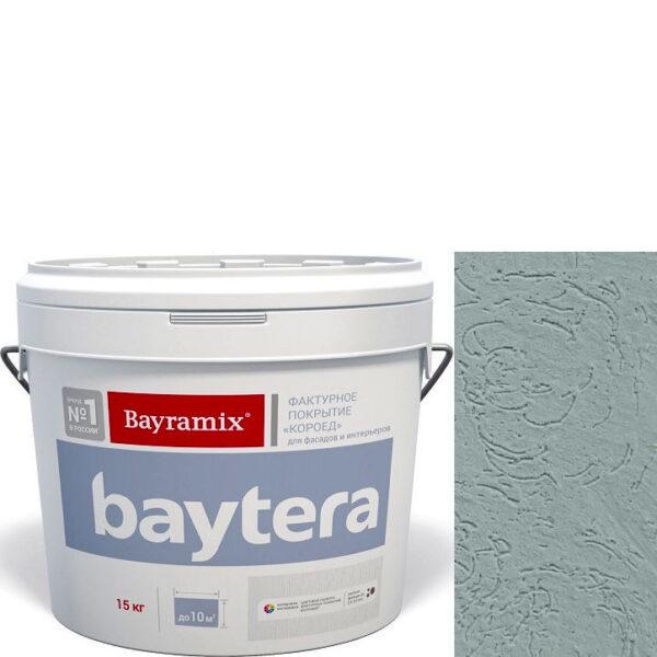 """Фото 1 - Покрытие """"Байтера Мокрая стена 087"""" (Baytera) фактурное для внутр/наруж работ """"Байтера/Bayramix""""."""