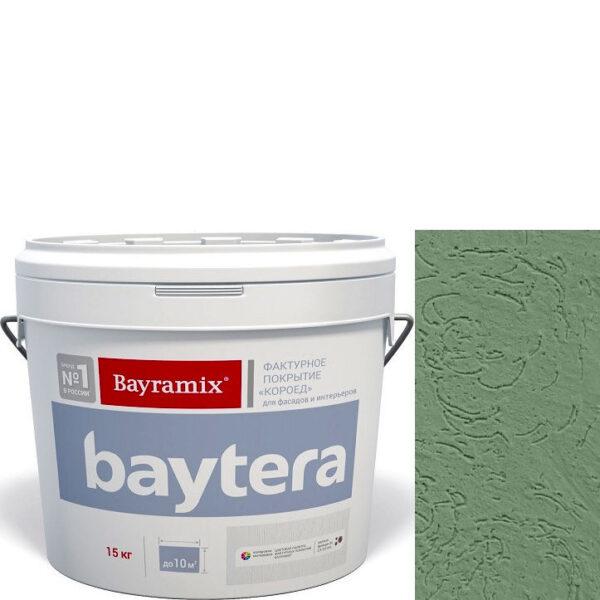"""Фото 1 - Покрытие """"Байтера Мокрая стена 088"""" (Baytera) фактурное для внутр/наруж работ """"Байтера/Bayramix""""."""