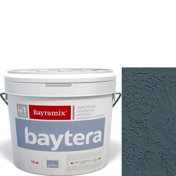 """Фото 1 - Покрытие """"Байтера Мокрая стена 095"""" (Baytera) фактурное для внутр/наруж работ """"Байтера/Bayramix""""."""