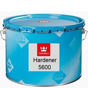 """Фото 2 - Отвердитель """"Hardener"""" 5600 """"Tikkurila Industrial""""."""