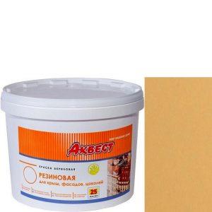 """Фото 4 - Краска резиновая """"Аквест -25 Мастер"""" Песочная, полуматовая с гидроизолирующими свойствами """"Аквест""""."""