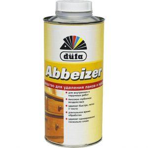 "Фото 1 - Средство ""Аббейзер"" (Abbeizer) для удаления лаков и красок ""Дюфа/Düfa""."