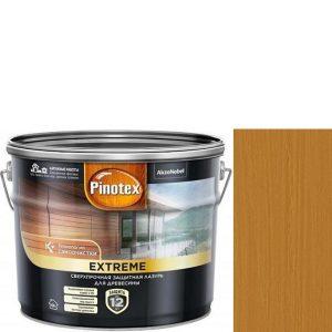 """Фото 2 - Краска """"Pinotex Extreme"""" Калужница полуматовая с эффектом самоочистки для  древесины """"Пинотекс""""."""