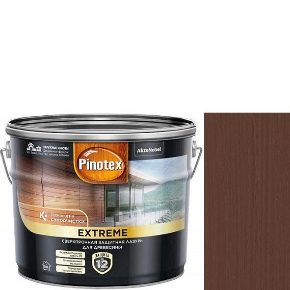 """Фото 1 - Краска """"Pinotex Extreme"""" Тик полуматовая с эффектом самоочистки для  древесины """"Пинотекс""""."""