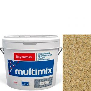 """Фото 1 - Краска """"Мультимикс M 01"""" (Multimix) мозаичная гладкая матовая для интерьеров """"Байрамикс/Bayramix""""."""