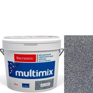 """Фото 5 - Краска """"Мультимикс M 05"""" (Multimix) мозаичная гладкая матовая для интерьеров """"Байрамикс/Bayramix""""."""
