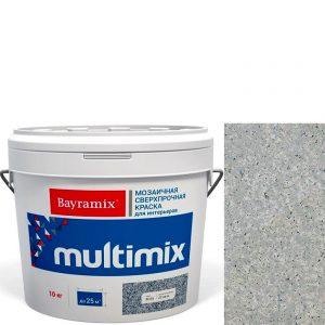 """Фото 6 - Краска """"Мультимикс M 06"""" (Multimix) мозаичная гладкая матовая для интерьеров """"Байрамикс/Bayramix""""."""