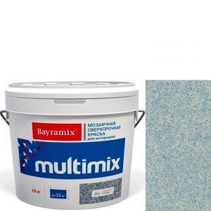 """Фото 7 - Краска """"Мультимикс M 07"""" (Multimix) мозаичная гладкая матовая для интерьеров """"Байрамикс/Bayramix""""."""