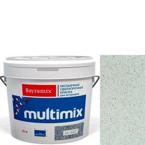 """Фото 8 - Краска """"Мультимикс M 08"""" (Multimix) мозаичная гладкая матовая для интерьеров """"Байрамикс/Bayramix""""."""