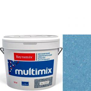 """Фото 9 - Краска """"Мультимикс M 09"""" (Multimix) мозаичная гладкая матовая для интерьеров """"Байрамикс/Bayramix""""."""