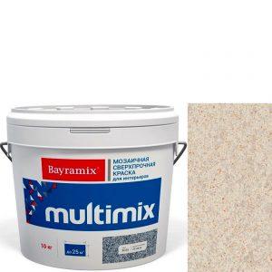 """Фото 11 - Краска """"Мультимикс M 11"""" (Multimix) мозаичная гладкая матовая для интерьеров """"Байрамикс/Bayramix""""."""